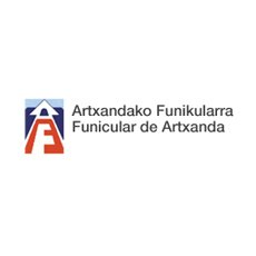 Artxanda Funicular logo imagen web