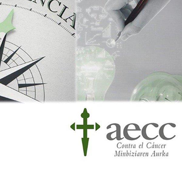 AECC asociación web