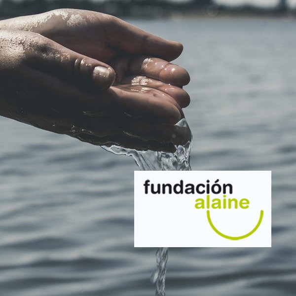 fundación alain imagen web