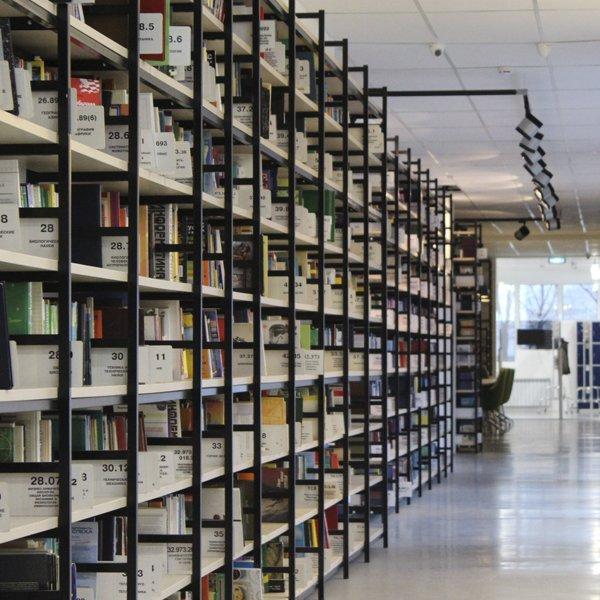 Bibliotecas de Bizkaia