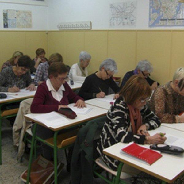 Centros de Educación