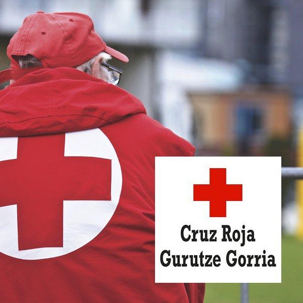 Cruz Roja Bizkaia