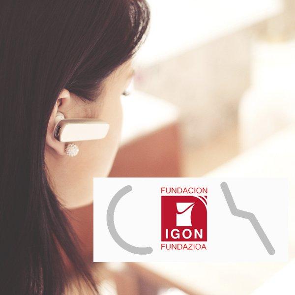 Igon asociación web