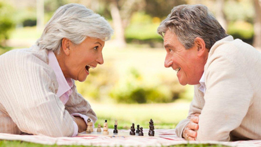 Imagen ajedrez jubilación