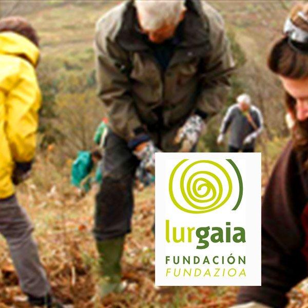 Fundación Lurgaia