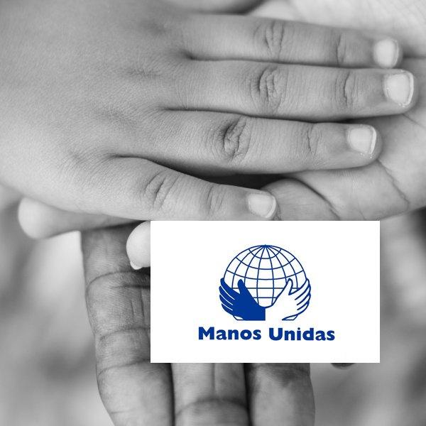 manos unidas imagen web