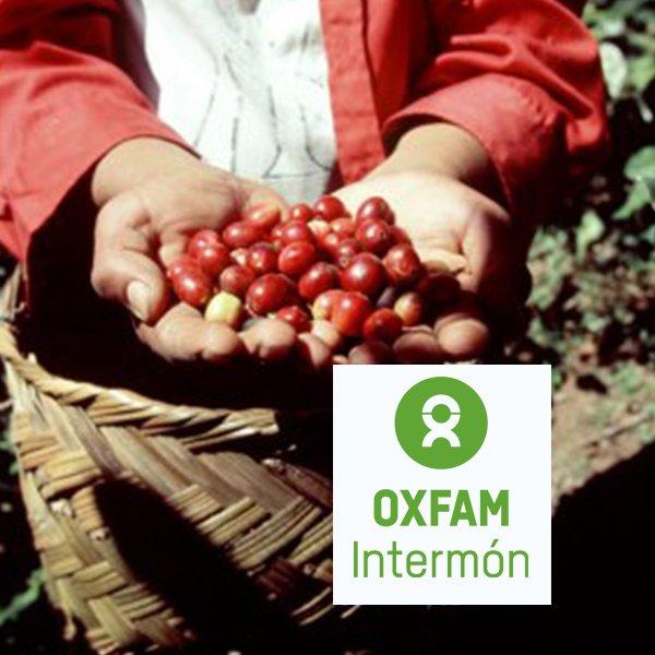 Intermon Oxfam