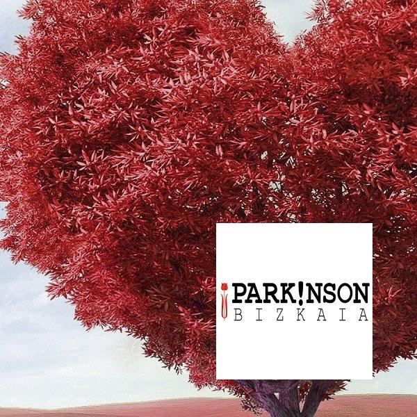 Parkinson Asociación web