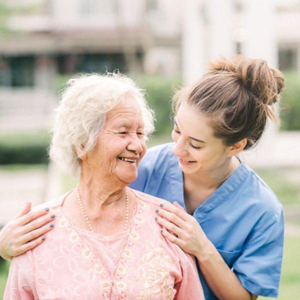 La plataforma Europea de personas mayores
