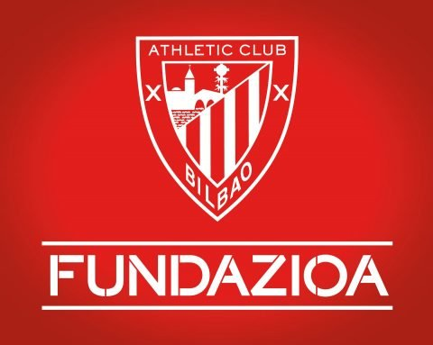 logo fundación athletic club bilbao