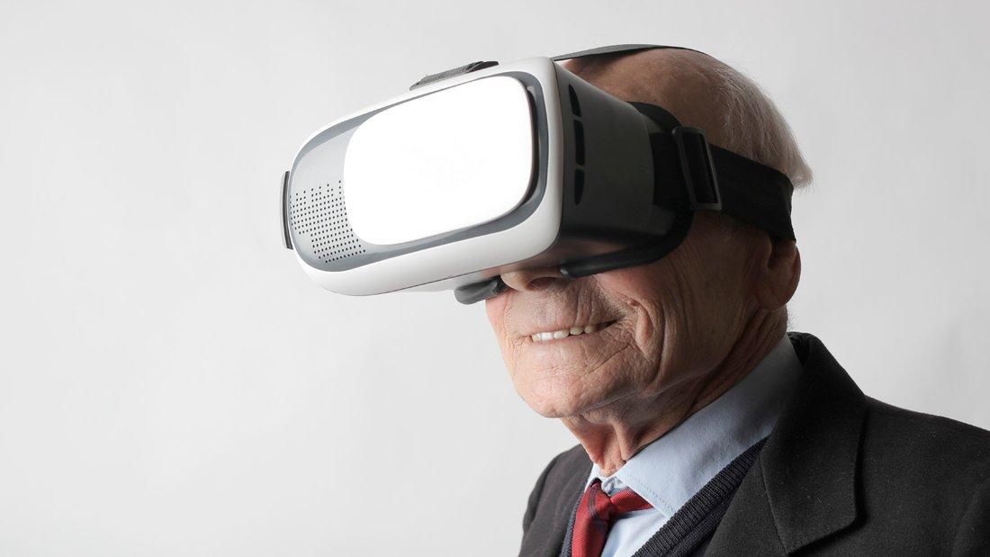 La innovación social y el envejecimiento activo imagen blog